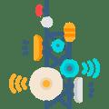 energia y telecomunicaciones
