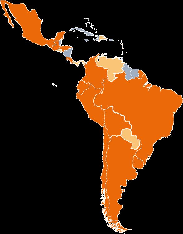 Factura electrónica en Latinoamerica
