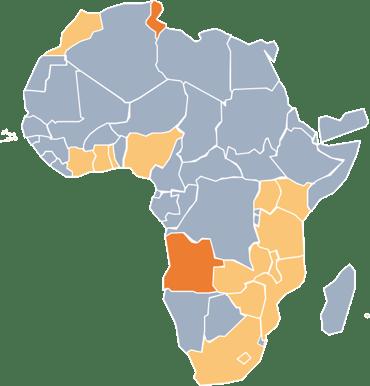 factura electrónica África